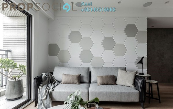 Condominium For Sale in Kota Warisan, Sepang Freehold Fully Furnished 3R/2B 249k