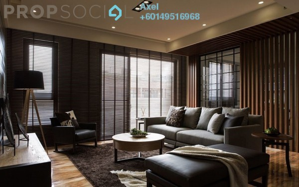 Condominium For Sale in Taman Murni, Sepang Freehold Fully Furnished 3R/2B 249k