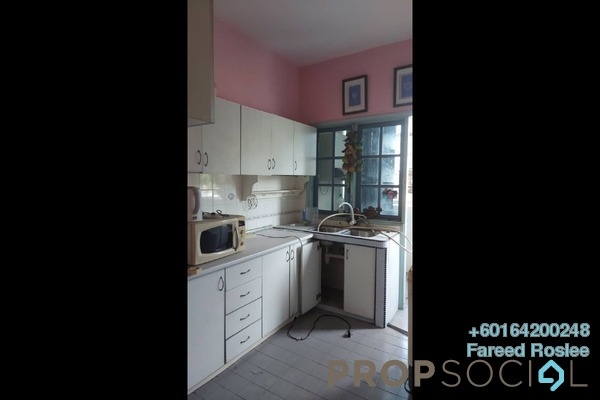 Apartment For Sale in USJ 16, UEP Subang Jaya Freehold Semi Furnished 3R/2B 299k