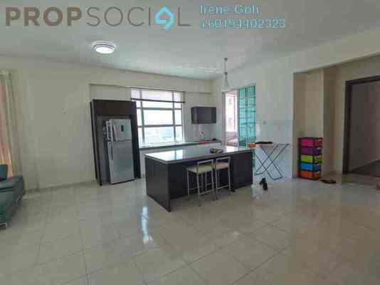Condominium For Sale in The Brezza, Tanjung Tokong Freehold Fully Furnished 3R/3B 880k