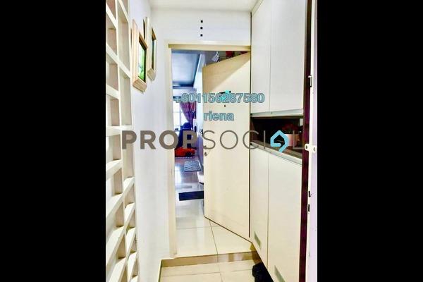 Condominium For Sale in Vista Alam, Shah Alam Freehold Semi Furnished 3R/2B 530k