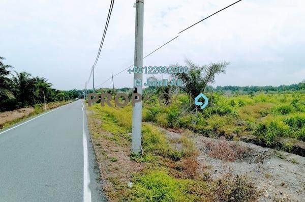 Land For Sale in Jalan Kluang, Ayer Hitam Freehold Unfurnished 0R/0B 4.4m