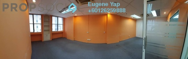 Office For Rent in Plaza Mont Kiara, Mont Kiara Freehold Semi Furnished 4R/0B 4.8k