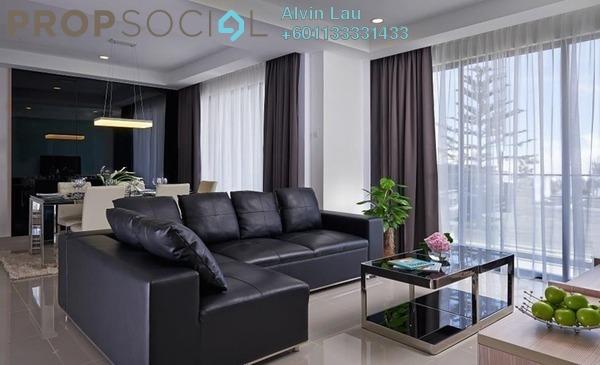 SoHo/Studio For Sale in Ion Delemen, Genting Highlands Freehold Fully Furnished 1R/1B 485k