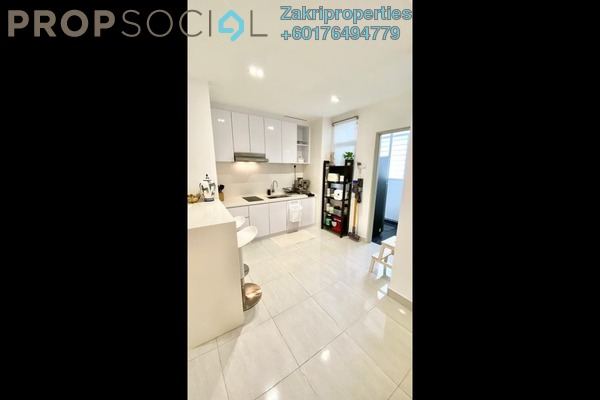 Condominium For Sale in BSP 21, Bandar Saujana Putra Freehold Unfurnished 4R/2B 475k
