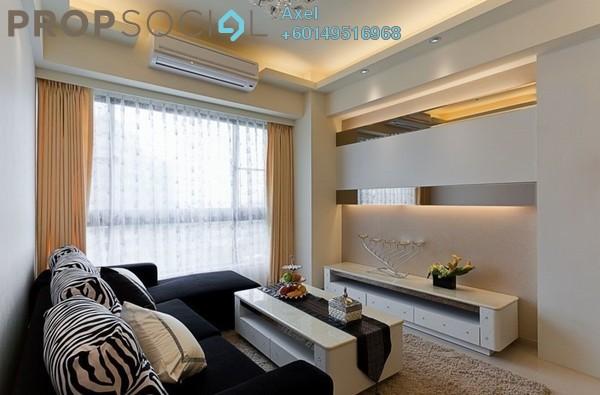 Condominium For Sale in Kota Warisan, Sepang Freehold Fully Furnished 3R/2B 250k