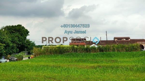 Land For Sale in Bandar Tasik Kesuma, Semenyih Freehold Unfurnished 1R/1B 240k
