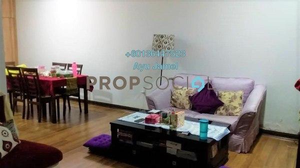 Terrace For Sale in Seksyen 5, Bangi Freehold Unfurnished 3R/2B 450k