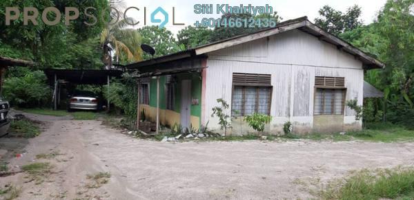 Land For Sale in Kampung Cheras Baru, Cheras Freehold Unfurnished 0R/0B 520k