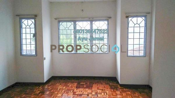 Terrace For Sale in Bandar Teknologi Kajang, Semenyih Freehold Unfurnished 4R/3B 498k