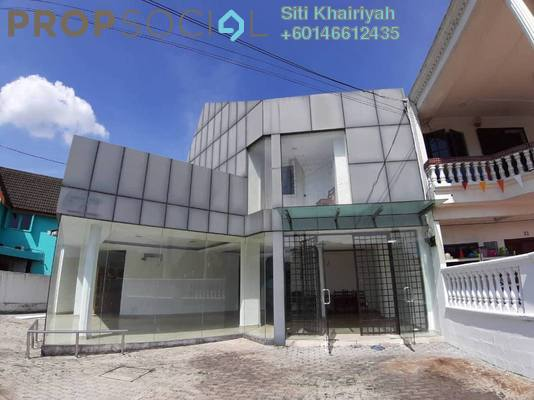 Semi-Detached For Sale in SS15, Subang Jaya Freehold Unfurnished 4R/4B 1.8m