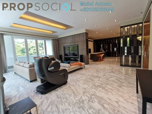 Condominium For Sale in Nobleton Crest, Ampang Hilir Freehold Fully Furnished 5R/5B 3.9m