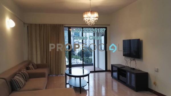 Condominium For Rent in Lanai Kiara, Mont Kiara Freehold Fully Furnished 4R/2B 2.9k