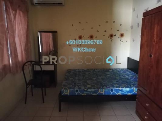 Apartment For Rent in Sunway Mentari, Bandar Sunway Freehold Fully Furnished 3R/2B 1.1k
