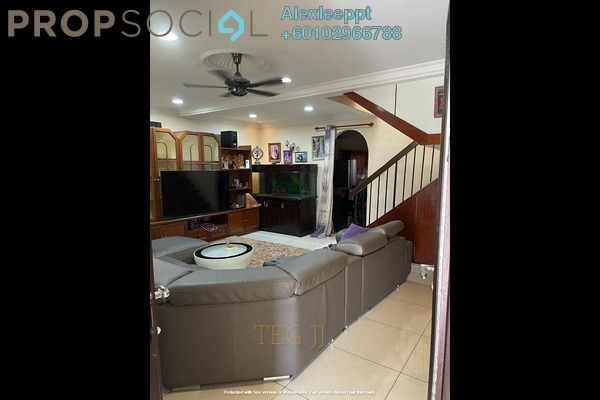 Terrace For Sale in Taman Desawan, Klang Freehold Unfurnished 4R/3B 550k