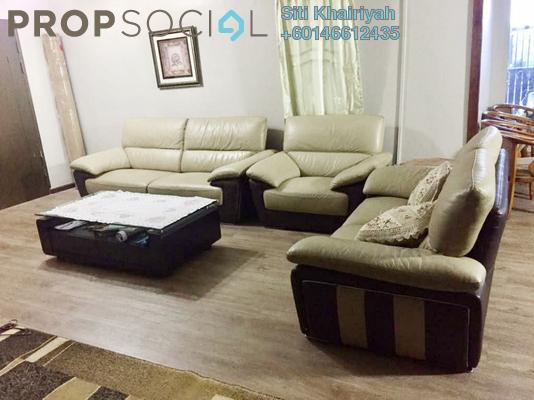 Terrace For Sale in Taman Desa Subang, Subang Freehold Unfurnished 4R/3B 920k
