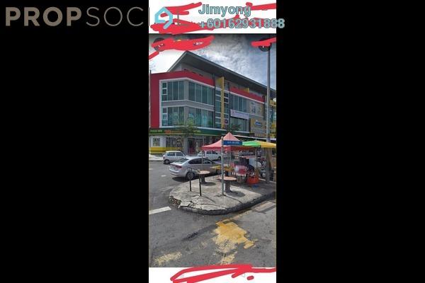 Shop For Sale in Kepong Baru, Kepong Freehold Unfurnished 3R/4B 3.3m
