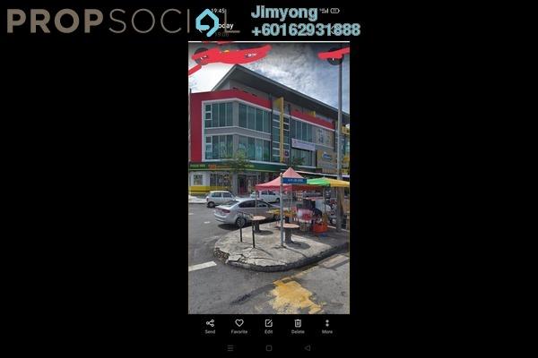 Shop For Sale in Kepong Baru, Kepong Freehold Unfurnished 3R/4B 4.8m