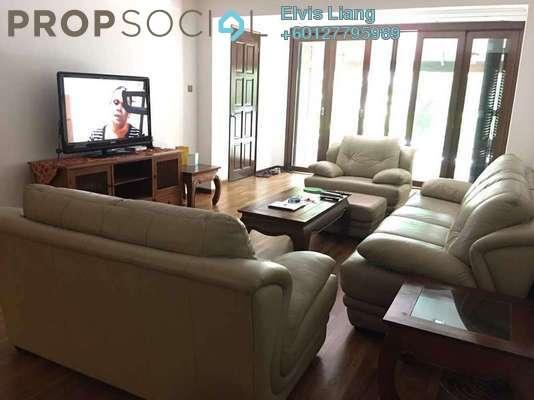 Condominium For Rent in Desa Angkasa, Ampang Hilir Freehold Fully Furnished 3R/3B 5.5k
