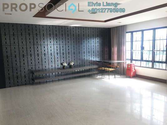 Condominium For Sale in 202 Desa Cahaya, Ampang Hilir Freehold Semi Furnished 4R/4B 2.1m