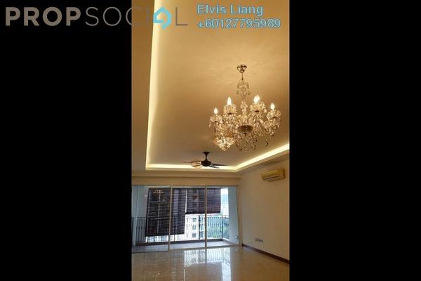 Condominium For Rent in La Grande Kiara, Mont Kiara Freehold Semi Furnished 3R/2B 4k