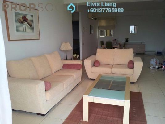 Condominium For Rent in Kiaramas Sutera, Mont Kiara Freehold Fully Furnished 3R/3B 3.8k