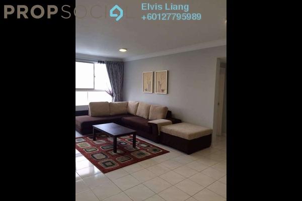 Condominium For Rent in Mont Kiara Pelangi, Mont Kiara Freehold Fully Furnished 3R/2B 3.5k