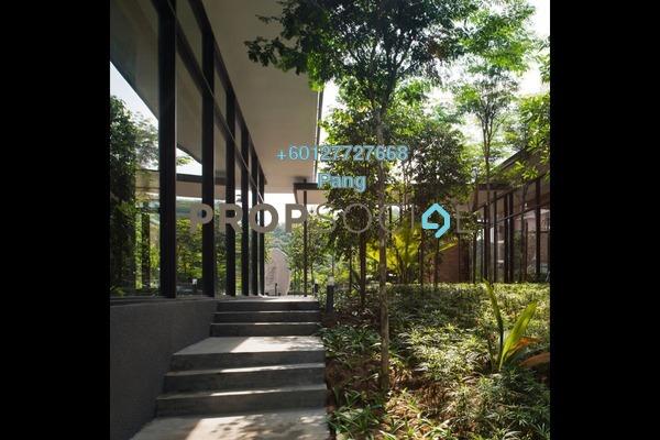 Condominium For Rent in Windows On The Park, Bandar Tun Hussein Onn Freehold Semi Furnished 3R/2B 1.5k