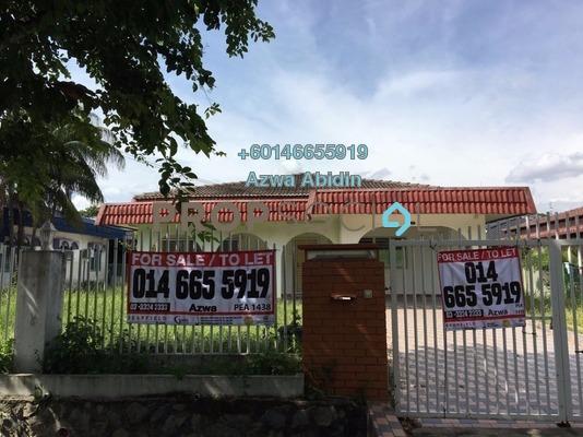Bungalow For Rent in Taman Sri Andalas, Klang Leasehold Unfurnished 0R/0B 2.5k
