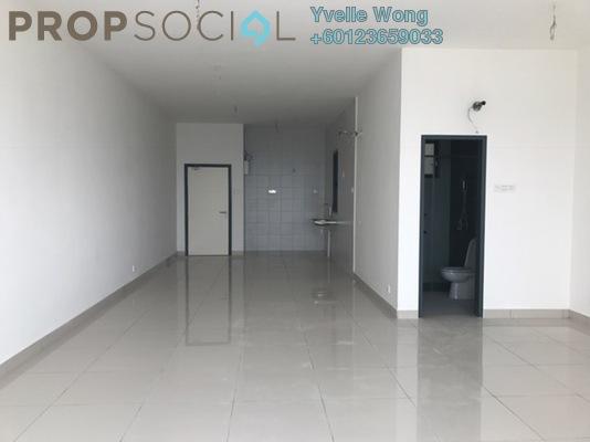 Condominium For Sale in Da Men, UEP Subang Jaya Freehold Unfurnished 1R/1B 600k