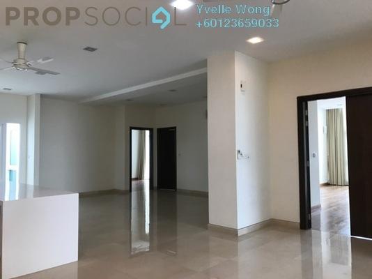 Condominium For Sale in Sunway Vivaldi, Mont Kiara Freehold Semi Furnished 5R/8B 5.5m