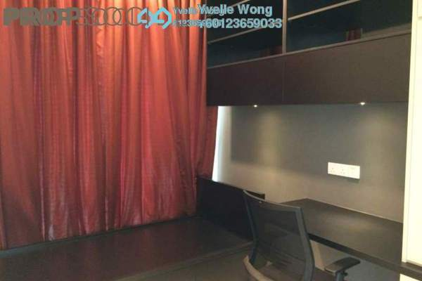 Condominium For Rent in Uptown Residences, Damansara Utama Freehold Fully Furnished 1R/2B 2.8k
