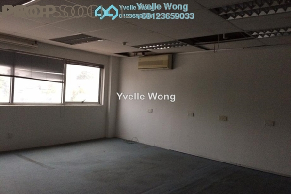 Office For Rent in SS22, Damansara Jaya Freehold Semi Furnished 0R/0B 45k