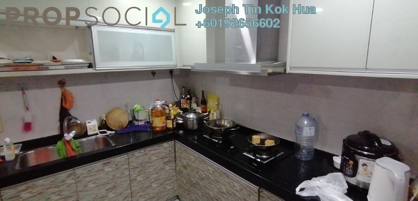 Semi-Detached For Sale in Taman OUG, Old Klang Road Freehold Semi Furnished 6R/5B 1.95m