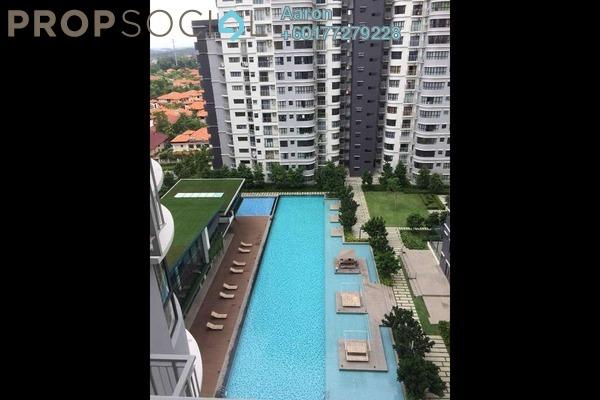 SoHo/Studio For Rent in Maisson, Ara Damansara Freehold Fully Furnished 0R/0B 1.5k