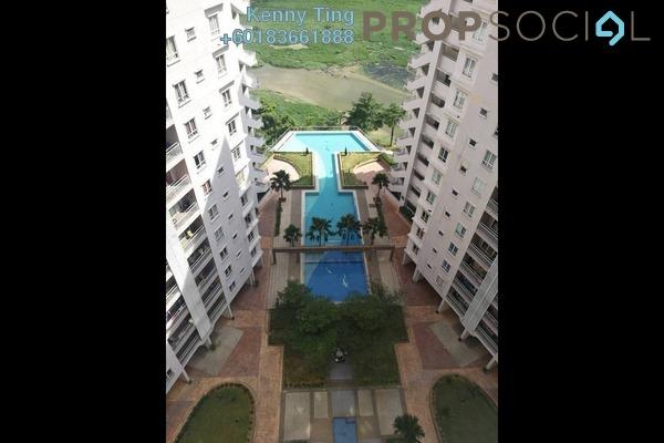 Condominium For Rent in Cova Villa, Kota Damansara Freehold Fully Furnished 3R/2B 1.9k