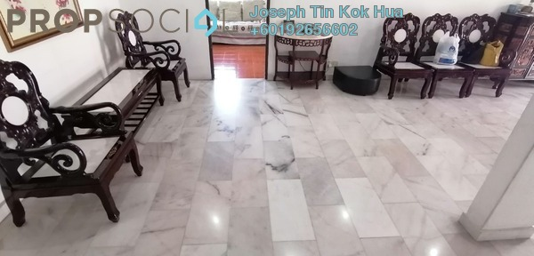 Bungalow For Sale in Taman OUG, Old Klang Road Freehold Semi Furnished 7R/8B 3m