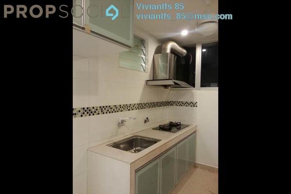 Condominium For Rent in Menjalara 18 Residences, Bandar Menjalara Freehold Fully Furnished 3R/2B 3k