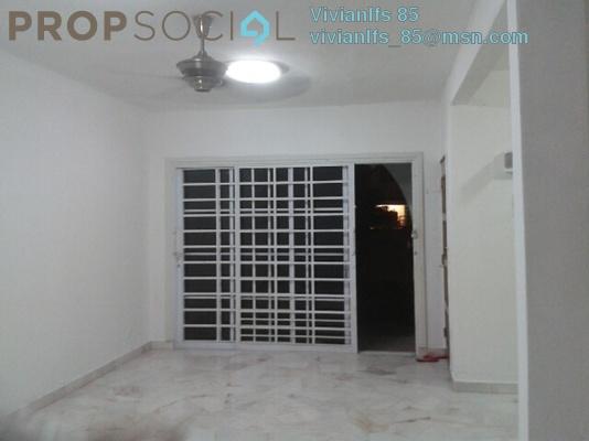 Terrace For Sale in Taman Tasik Menjalara, Bandar Menjalara Leasehold Unfurnished 4R/3B 900k