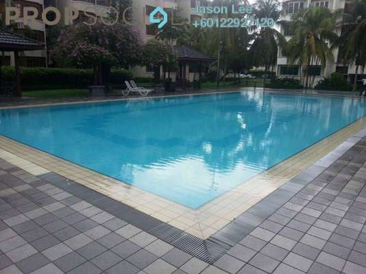 Condominium For Sale in Sunway Court, Bandar Sunway Freehold Fully Furnished 3R/2B 435k
