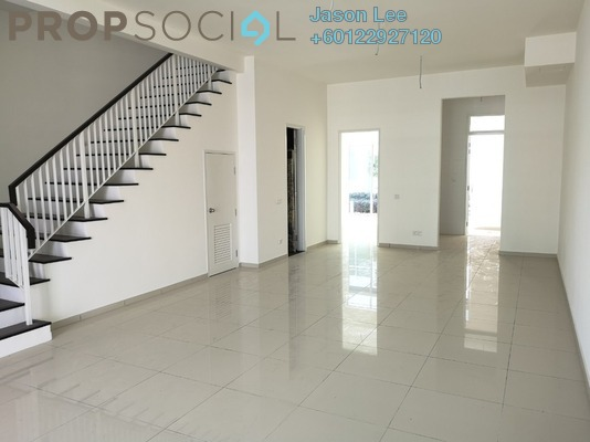 Terrace For Rent in Eco Majestic, Semenyih Freehold Semi Furnished 4R/3B 1.1k