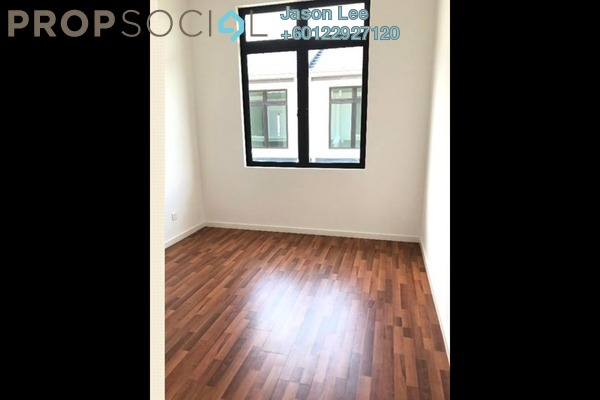 Terrace For Rent in Eco Majestic, Semenyih Freehold Unfurnished 4R/5B 1.3k