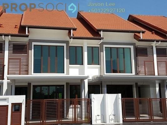 Terrace For Sale in BK8, Bandar Kinrara Freehold Unfurnished 4R/4B 1.5m