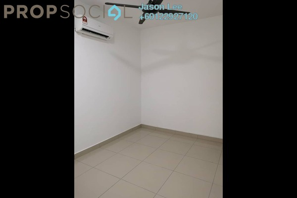 Condominium For Rent in Symphony Residence, Kajang Freehold Semi Furnished 3R/2B 1k