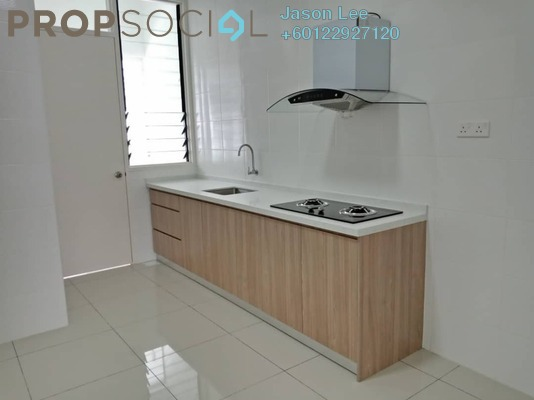 Terrace For Rent in Eco Majestic, Semenyih Freehold Semi Furnished 4R/3B 1.3k