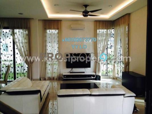 Semi-Detached For Sale in Villa Heights, Equine Park Leasehold Fully Furnished 4R/5B 1.65m