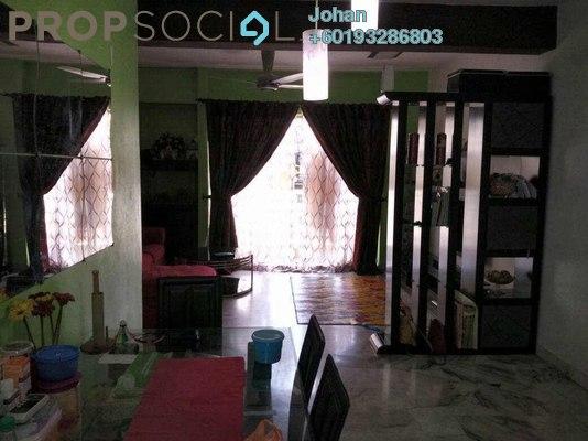 Apartment For Sale in Vista Lavender, Bandar Kinrara Freehold Unfurnished 3R/2B 280k