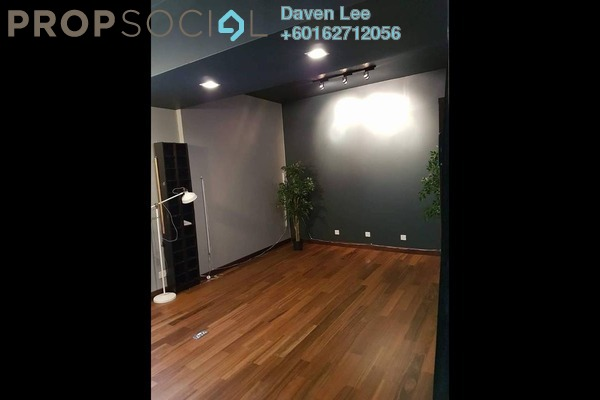 Condominium For Rent in Five Stones, Petaling Jaya Freehold Fully Furnished 5R/6B 7k