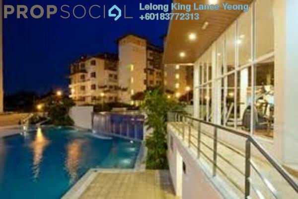 Condominium For Sale in Puteri Palma 2, IOI Resort City Freehold Unfurnished 3R/3B 535k