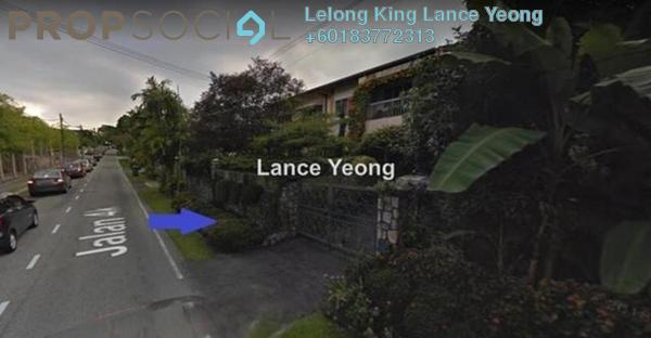 Bungalow For Sale in TAR Villas, Ampang Freehold Unfurnished 6R/5B 4.86m